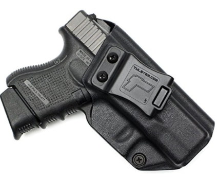 Tulster Profile Waistband Holster