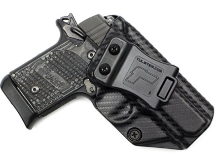 Tulster Profile IWB Sig P938 Holster