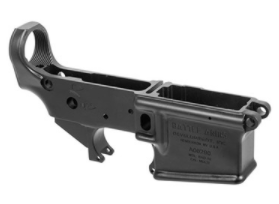 Battle Arms BAD-15 Forged Receiver