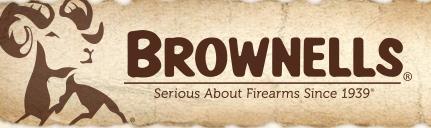 brownells ammo