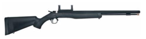 CVA Wolf Gun