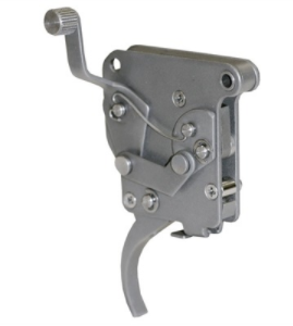 Jewell Triggers HVR 700 Tactical