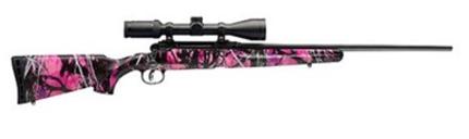 Savage Arms Axis Rifle