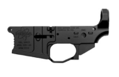 Mega Arms Billet Receiver