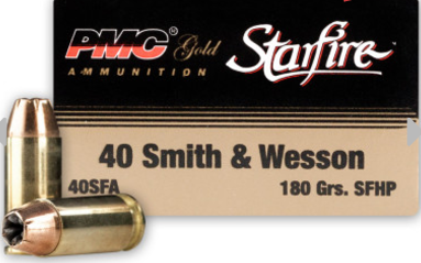 Best  40 S&W Ammo Reviews 2019: Self-Defense & Range Training
