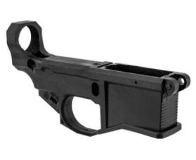 Polymer80 Lower Receiver and Jig Kit