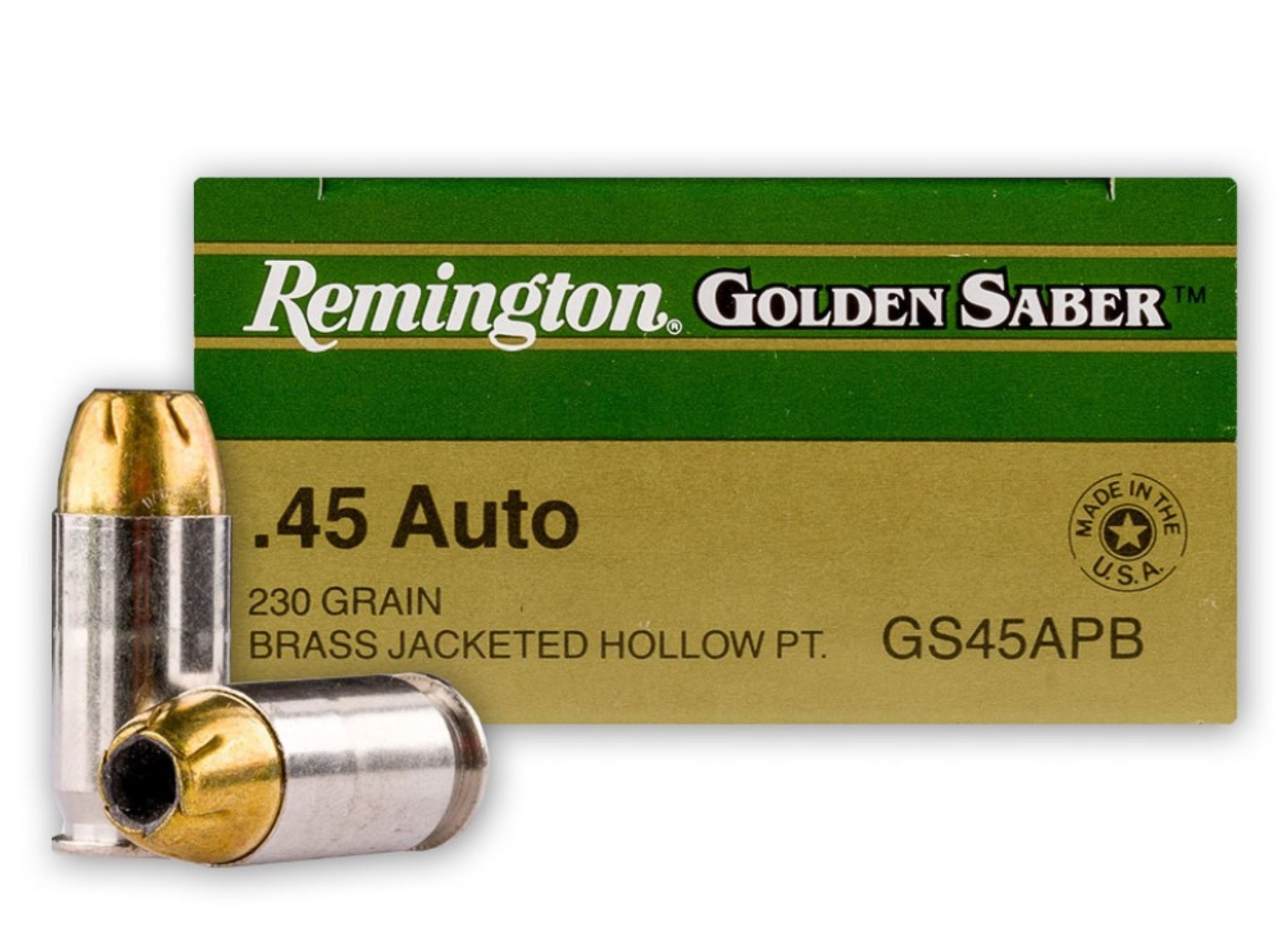 remington .45 auto