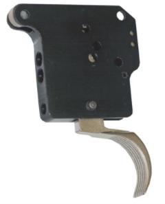Rifle Basix Custom Trigger