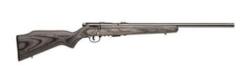 Savage Arms 93R17 BVSS Rifle