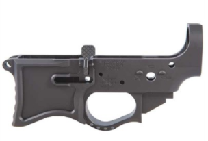 Seekins Precision Billet Lower Receivers