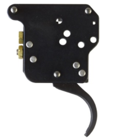 Shilen Adjustable Triggers