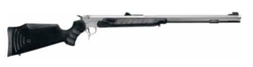 Thompson Center Pro Hunter rifle