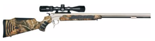 Thompson Center Pro Hunter with Scope Combo