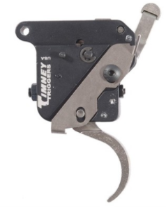 Timney Trigger Curved Shoe