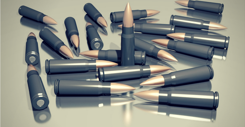 Best  30-06 Ammo Reviews for 2018: Deer Hunting & Target Rounds