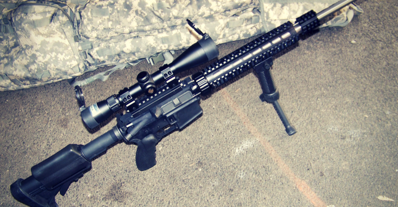 Best AR-15 for the Money in 2019: We Review the Top Brands