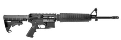 Aero Precision Mid-Length Firearm