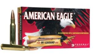 American Eagle M1 Garand Ammunition