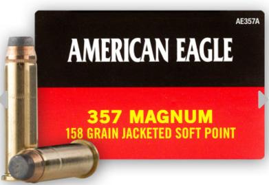 Federal American Eagle Cartridge
