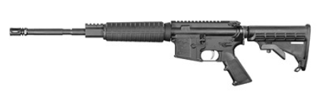 Anderson .300 Blackout M4-Style Firearm