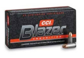 CCI Blazer Cartridges