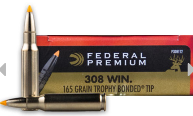 Best  308 Winchester Ammo Reviews for Deer Hunting in 2019