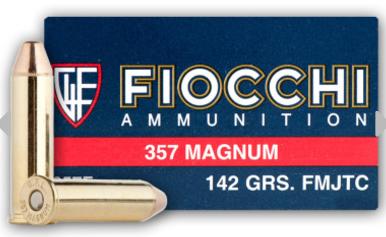 Fiocchi Range Shooting Cartridges