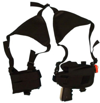 Generic Tactical Cross Draw Holster
