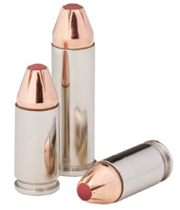 Hornady Critical Defense Ammo