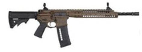 LWRC SIX8-A5 SPC Patriot Gun
