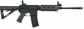 Sig Sauer M400 Tactical Rifle