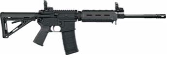Sig Sauer M400 Tactical Rifle
