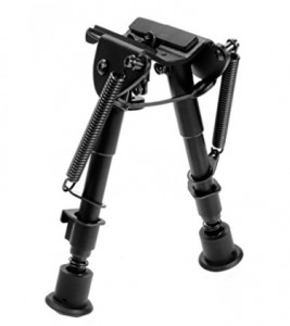 AVAWO Adjustable Super Duty Tactical Rifle Bipods