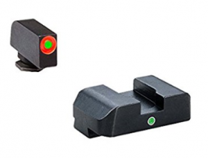 Ameriglo Pro-IDOT sight For Glock 17/19