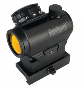 Bushnell AR Optics TRS-25 Red Dot Riflescope