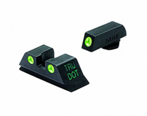 Meprolight Glock Tru-Dot Sight