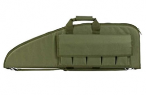 NcStar Series Rifle soft case