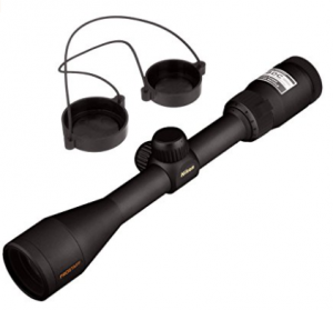 Nikon Prostaff 3-9x40 Tactical Scope