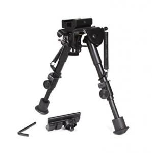 Ohuhu Adjustable Sniper Hunting Bipod
