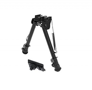 UTG Tactical AR-15 Bipod with QD Lever Mount