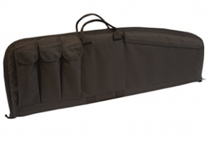 Uncle Mike Tactical Rifle Case