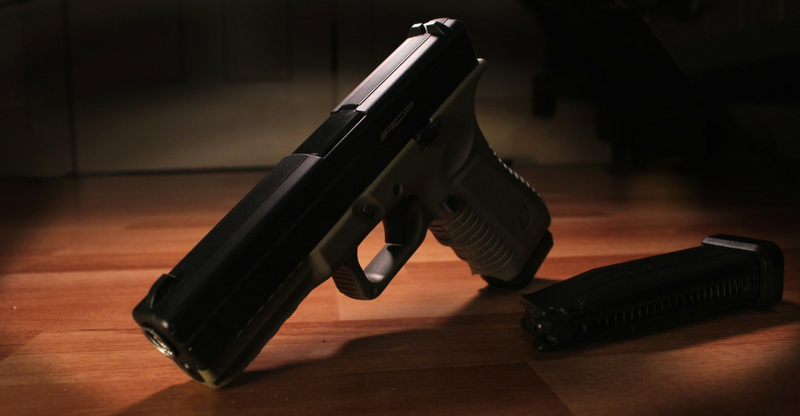Best Night Sights For Glock 43 Review 2018