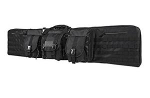 VISM by NcSTAR Double Carbine Case