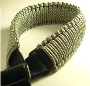 Paracord Survival 2-Point Gun/Rifle Sling