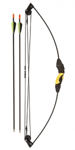 Barnett Outdoors Lil Banshee Archery Set