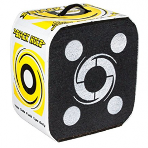 Black Hole - 4 Sided Archery Target