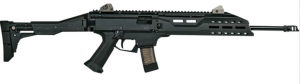 CZ Scorpion EVO 3 S1 Carbine with Muzzle Brake