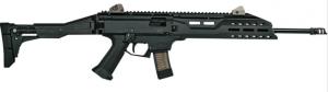 CZ Scorpion EVO 3 S1 Carbine with Muzzle Brake