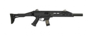 CZ USA - SCORPION EVO 3 S1 CARBINE FAUX SUPPRESSOR