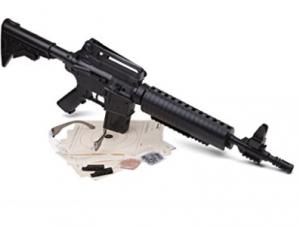 Crosman M4-177 Pneumatic Multi-Pump BB and Pellet Rifle Kit